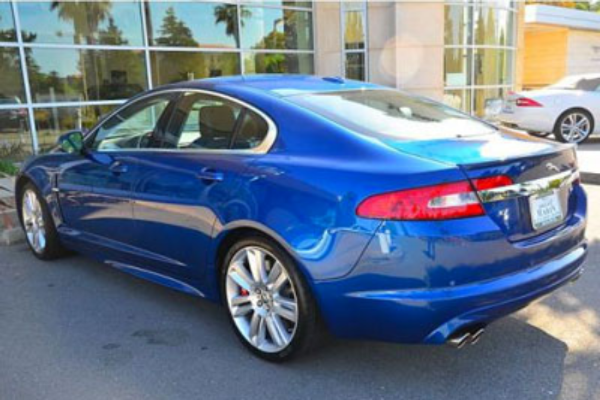 QuickSilver Jaguar XF 3.0L Supercharged (2012 onwards) - Performance Sports Exhaust System